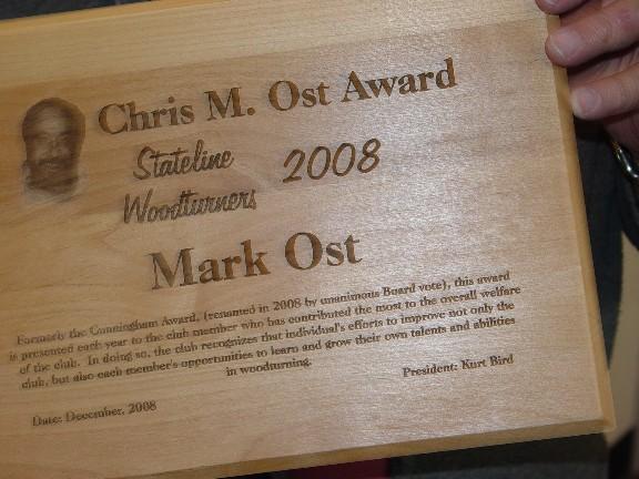 Mark Ost