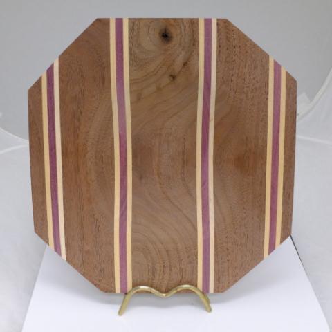 Gerald Krogman walnut maple